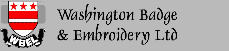 Washington Badge & Embroidery Ltd
